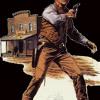 Tyke and Prestige - Cowboy Desperado - by Hazard @ Breaking Science 10th Birthday