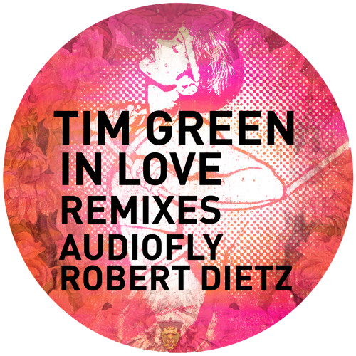 Tim Green - In Love - Audiofly remix - Get Physical Music