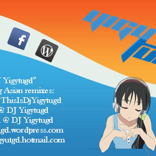 DJ Yigytugd - KPop & HipHop in Atlanta Mixtape (The QUAD - April 26 2012)