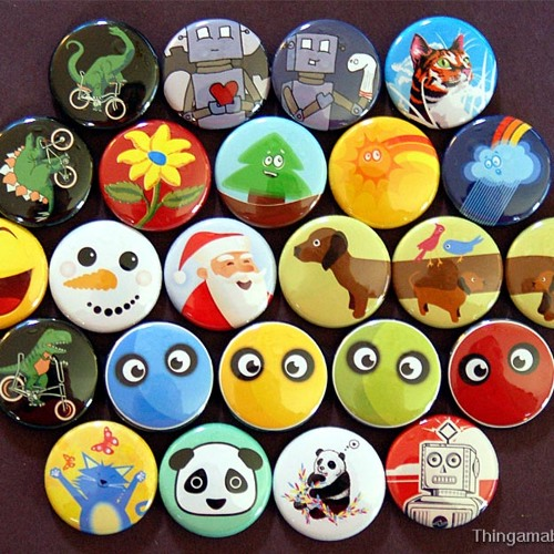 -Buttons