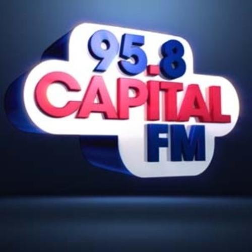 Capital Fm (The Charles Show) round 2