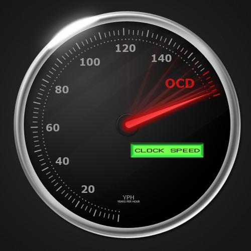 Clock Speed- Long