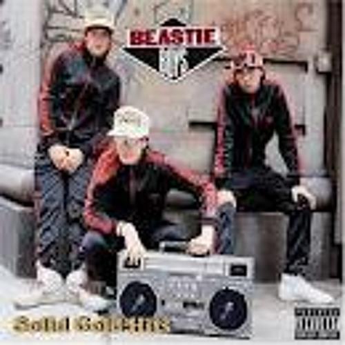 "BEASTIE BOYS TRIBUTE MIX (R.I.P. MCA) BY ""DJ PHONZ (THE ARCHITECT)"