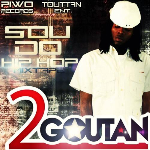 Sou do hiphop - 2Goutan (prod. by Vladian prod.)