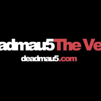 Deadmau5 The Veldt (Ft. Chris James) Artwork