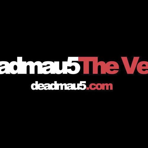 Deadmau5 - The Veldt (Ft. Chris James)