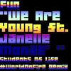 Fun. - We Are Young ft. Janelle Monáe Students of Life #WorldOnFire Remix