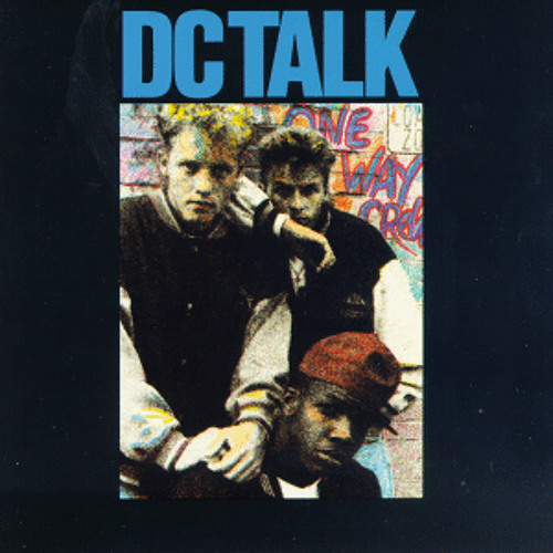 Jesus Freak Vs. Jesus Is Just Alright - DC Talk (Turn It Up Remix)