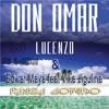 Danza Coturo Remix Don Omar And Lucenzo And Edwar Maya Feat Vika Jigulina By Dj Laom Mp3