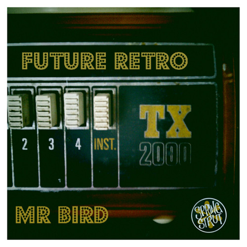 Mr. Bird - Future Retro (Freqnik & WDRE Remix)