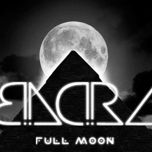BADRA FULL MOON (CHILLOUT MIX)