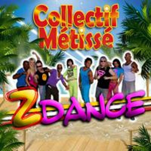 Collectif Metisse - Z dance (Willy William Remix)(Avec WeltLo Tu bouges Ton Corps)