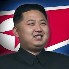 Kim Jong Un - 2ne1 Lonely (northern remix)