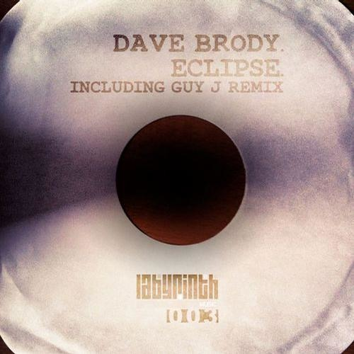 Dave Brody - Eclipse (Guy J Remix) [Labyrinth Music]