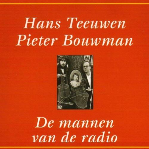 08 - Frisdrank - Hans Teeuwen & Pieter Bouwman