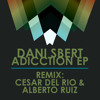 Out soon on Sui Generiz. ADICCTION_Dani Sbert_original (Cesar del Rio & Alberto Ruiz remix)