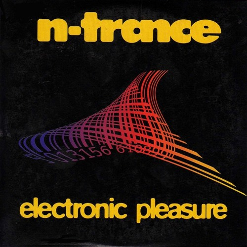 N-Trance - Electronic Pleasure (Poison Beat Remix)