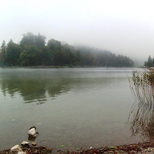 Süden nebel