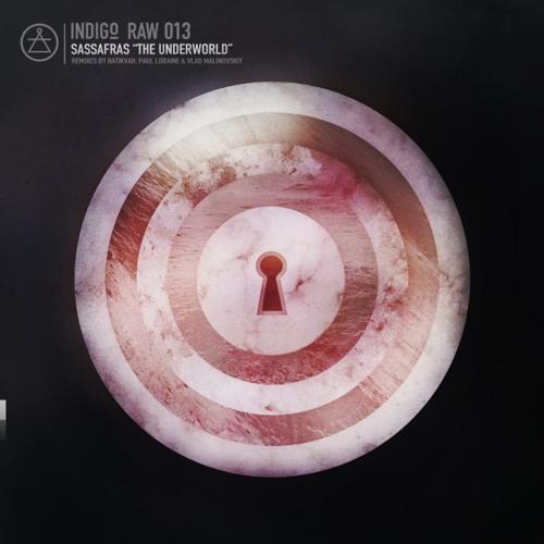 IR013 A2. The Underworld (Hatikvah Remix)