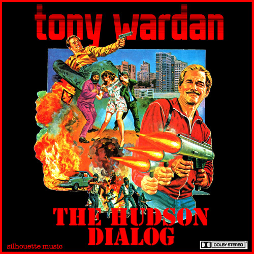 Tony Wardan - What's This Stuff