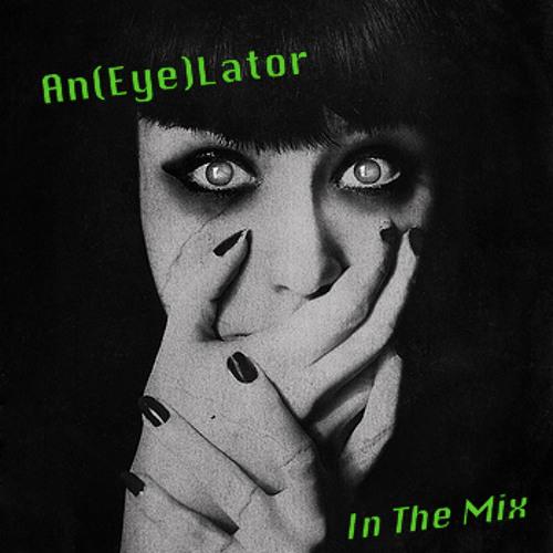 | Alone In The Dark || An(Eye)Lator In The Mix |
