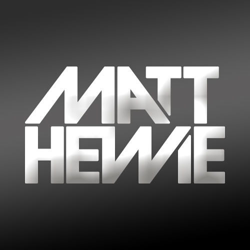 Titanium (Matt Hewie Edit)