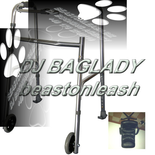 baglady – BEASTONLEASH