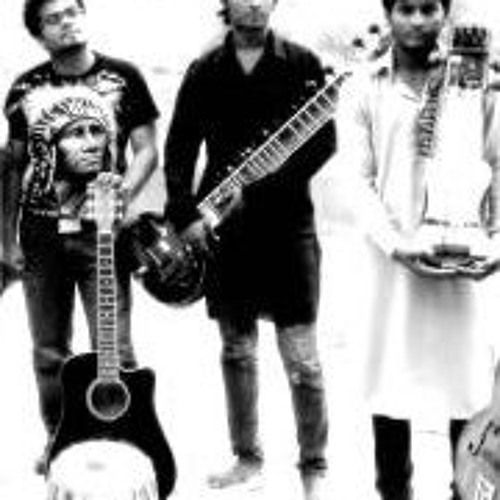 Rajasthani folk song in Classical instruments