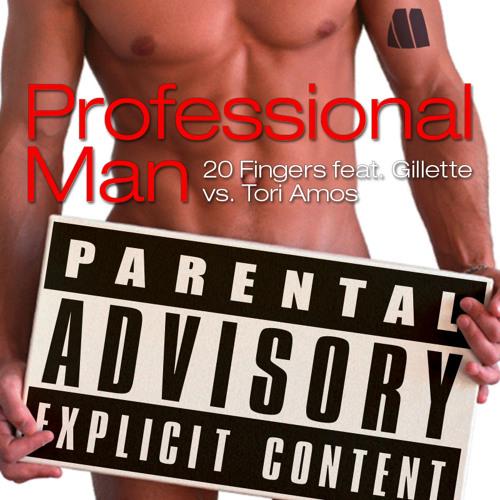 Professional Man