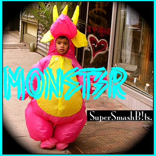 MONST3R (Electro Mix)