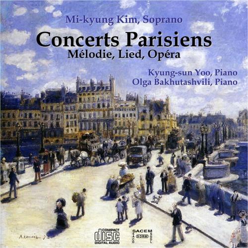 05. Nuit d'étoiles - Claude Debussy
