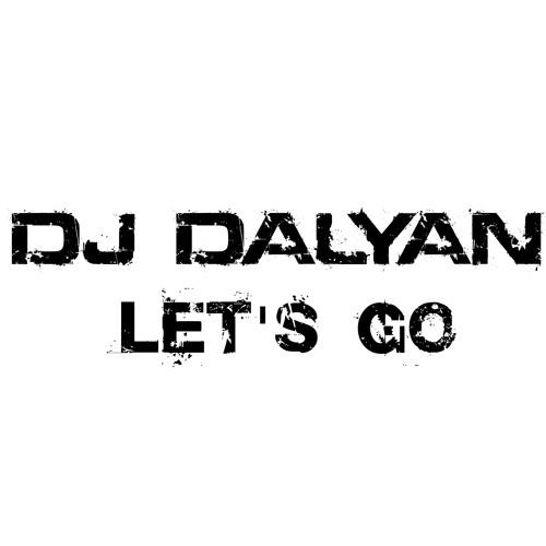 Calvin Harris Feat. Ne-Yo - Let's Go (Dave Winnel & DJ Dalyan Bootleg)