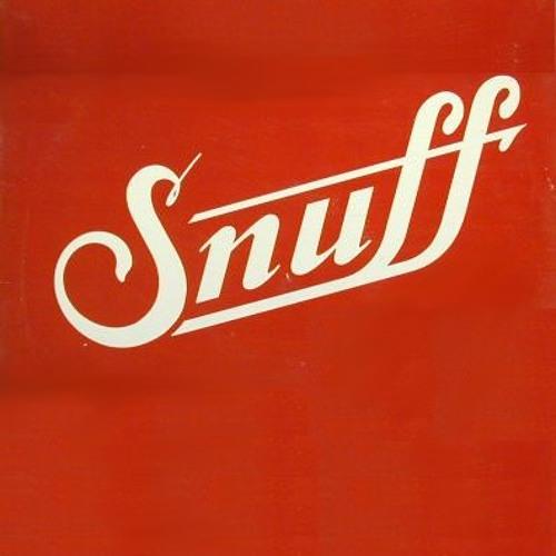 Snuff by Ekin Orgun