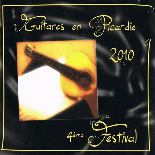 Prière - guitares en picardie 2010