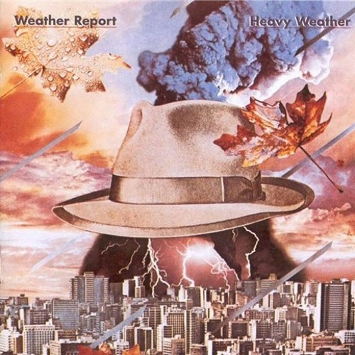 Birdland - Weather Report - Cover and Study