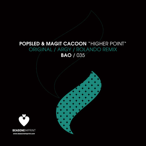 PopSled & Magit Cacoon - Higher Point
