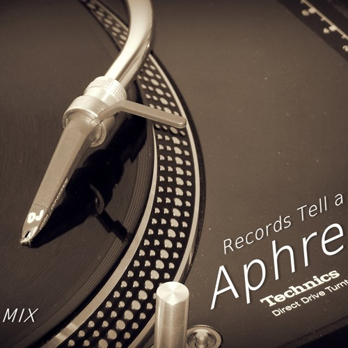 Aphreme - Records Tell a Story