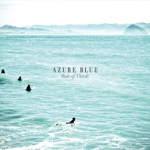 Azure Blue - The Catcher In The Rye