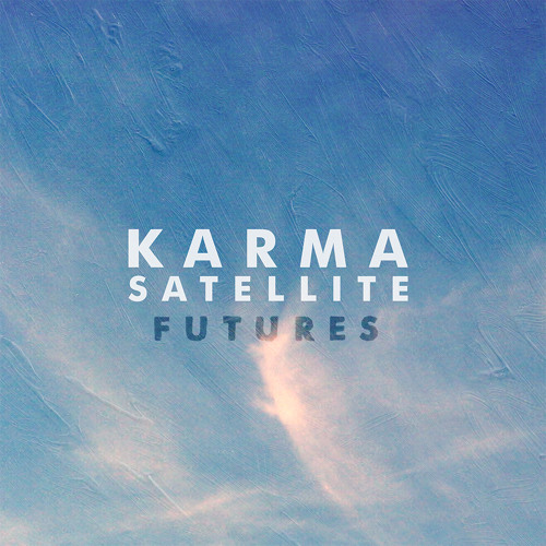 Karma Satellite - The Single
