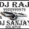 Chinta Ta Ta Chitta Chitta-Electro Mix-Dj Raj And Dj Sanjay-Solapur