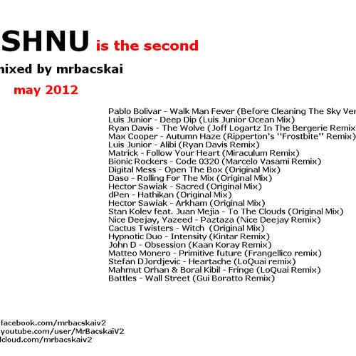 (DSC15) mrbacskai - vishnu is the second (may 2012)