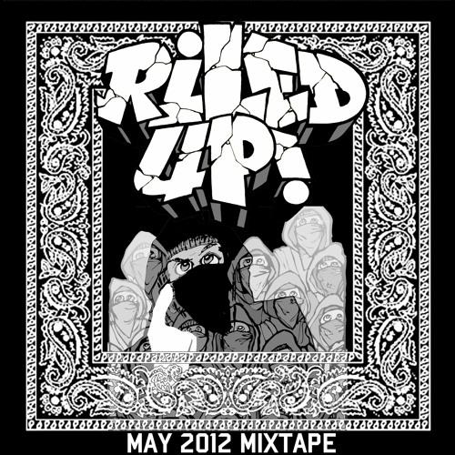 May 2012 Mixtape