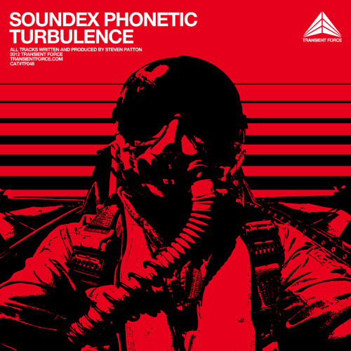 Soundex Phonetic - Turbulence (TF48)