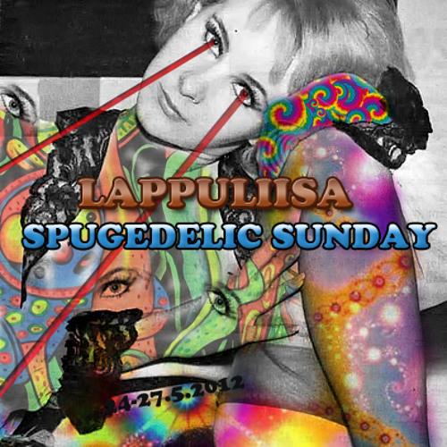 Lappis - Sunday is Stygeday