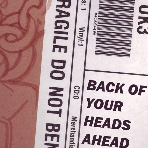 Heads ahead