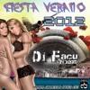 Dj faku 2012 Rompiendo discoteca los wachines (oficial)