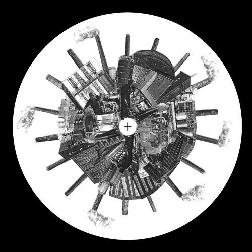 "TRACK: ""ULTRAWELT"" - Metropolis"
