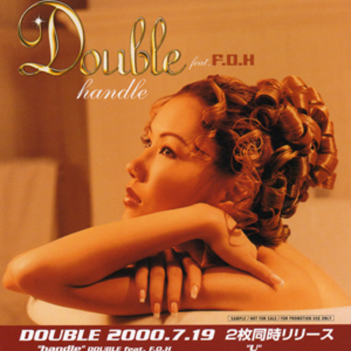 DOUBLE - handle (Radio Edit) feat. F.O.H