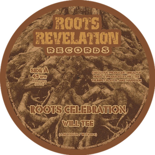 "Roots Celebration (Roots Revelation 7"")"