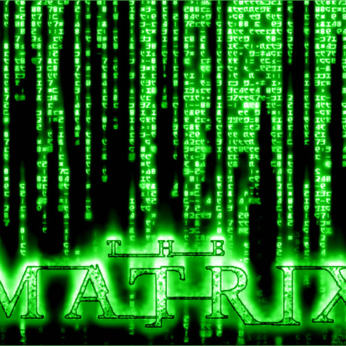 The Matrix - Hard Techno (Dj Tomy mix - 06.05.2012)